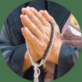 お寺さんのワンポイントアドバイス