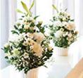 枕飾り用仏花