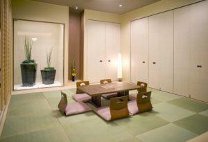 ウィズハウス北広島和室